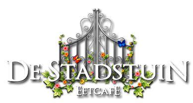 Eetcafé De Stadstuin